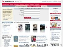 abebooks.co.uk - AbeBooks Official Site - New & Secondhand Books, New &Used Textbooks, Rare & Out of Print Books