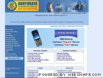 abhyudayabank.co.in - Abhyudaya Co-operative Bank Ltd.