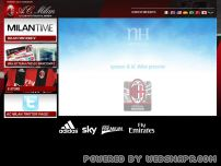 acmilan.it - AC MILAN - Sito Ufficiale - Official Website