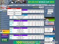 activeodds.com - Active Odds.com - Soccer Live Odds, Asian Handicap, Betting Odds, Tips, Picks, Stats, Predictions, Statistics, Scores & more...