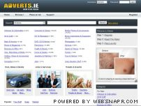 adverts.ie - Main Index - adverts.ie