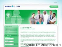 afuturewithus.com - Al-Futtaim | A Future With Us – Welcome to Al-Futtaim Online Career Centre