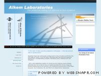 alkemites.com - Alkem Laboratories Ltd.