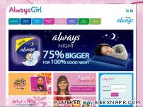 alwaysgirl.com.pk - Always Girl - Pakistan