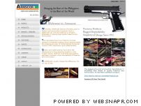 armscor.com.ph - Armscor.com.ph