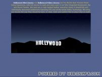 atriptothemovies.com - Hollywood Blvd - Woodridge IL - Movie Theater, Food, Drinks
