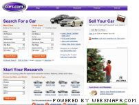 auto.com - New & Used Cars for Sale, Auto Dealers, Car Reviews and Car Finance Advice