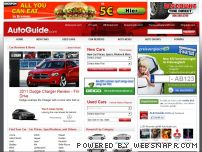 autoguide.com - Car Reviews: New Car Prices and Used Cars Classifieds