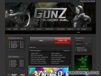 b2ogunz.co.in - Gunz-The Reloaded Duel