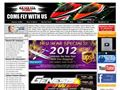 bananahobby.com - BananaHobby - Radio Controlled RC Airplanes, Helicopters, Boats, Tanks, Cars & Trucks