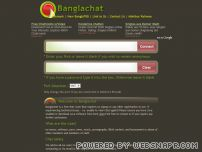 Bangla chat net