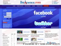 betamerica.com - Online Horse Race Betting and Wagering | Bet America
