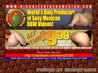 bigchilevideosmexico.com - BIG BBW MEXICAN GIRLS FAT HUGE CORPULENT THIGHS CALVES FAT