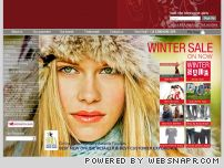 birdsnest.com.au - Birdsnest Online Fashion - For everything but the girl