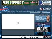 buffalobills.com - Official Buffalo Bills Website