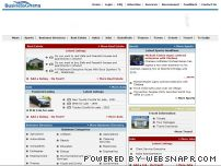 businessghana.com - BusinessGhana - Ghana, Business Advice, Jobs, News, Business Directory, Real Estate, Finance, Forms, Auto