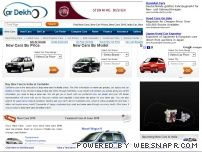 cardekho.com - New Cars, New Car Prices, New Cars 2009, India Car, New Car India | CarDekho.com