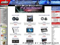 cardiscountstereos.com - Car Audio, Car Stereos, Car Audio Amplifiers, Car Audio Subwoofers, Car Stereo Speakers, Car Audio Stereo Accessories