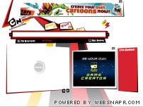 cartoonnetwork.com.ph - Cartoon Network Philippines - free online games & videos