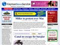 caymannewsservice.com - Cayman News Service - Cayman Islands Premier Online News Service | Delivering Cayman Islands news to the world, bringing world news to the Caymans