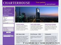 charterhouseme.ae - Dubai Jobs UAE Careers Middle East - Charterhouse Partnership Recruitment Agency