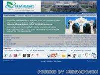 charusat.ac.in - ::WelCome To ECC...