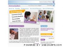 cispimmunize.org - CISP: Childhood Immunization Support Program