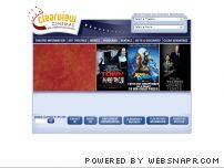 clearviewcinemas.com - Clearview Cinemas: Index