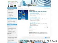 clubmogames.com - Download Free Mobile Games! Sony Ericsson, Nokia, Samsung. Mobile Games and Themes.