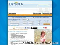 decameron.com - Decameron All Inclusive Hotels & Resorts- Leisure Business & Adventure
