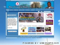 deeperlifeonline.org - Deeper Christian Life Ministry > Home