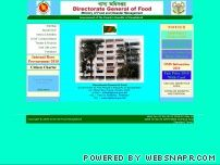 dgfood.gov.bd - Directorate General of FooD::