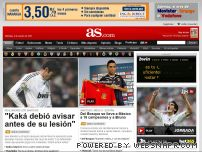 diarioas.es - AS.com: noticias deportivas en la red