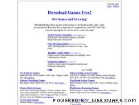 downloadgamesfree.biz - Download Games Free - Over 600 Free Games to Play!