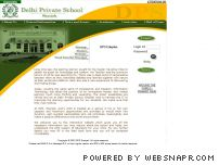 dpssharjah.com - Delhi Private School, Sharjah - Powered By IYCWorld