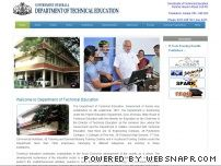 dtekerala.gov.in - Govt. of Kerala, Directorate of Technical Education