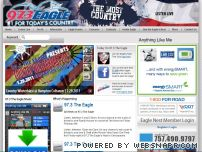 eagle97.com - 97.3 The Eagle - Homepage
