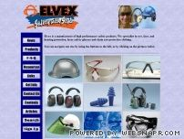 elvex.com - Elvex Safety Products with Style, safety glasses, eye, face, hearing protection