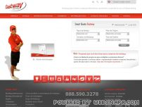 fastwaymoving.com - Fastway Moving