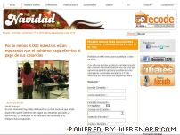 fecode.edu.co - Federación Colombiana de Educadores