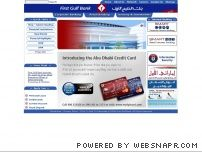 fgb.ae - :: Welcome to First Gulf Bank ::