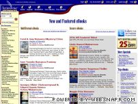 fictionwise.com - Fictionwise eBooks: Free eBooks, eBooks for Palm, PocketPC, PC, & Mac