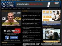 fightline.com - MMA and UFC News, Rumors and Videos - FightLine.com