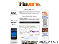 fluvore.com - Telecharger et Convertir les videos de YouTube, Dailymotion : FLUVORE