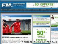 FOOTMERCATO.net - Foot Mercato, l'actualité des transferts - Foot ...