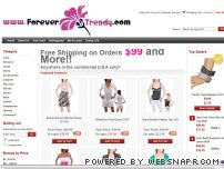 forevertrendy.com - Forevertrendy.com - Home