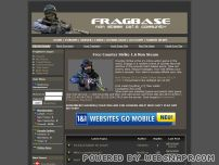 fragbase.ca - FragBase » FREE! Non Steam Counter Strike 1.6 - Play for Free!