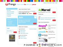 frengo.com - Frengo.com - Have more fun with your cell phone