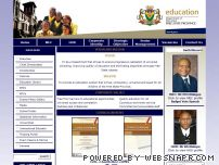 fsdoe.fs.gov.za - Free State Department of Education