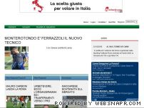 fuoriarea.it - Passionecalcio.it
